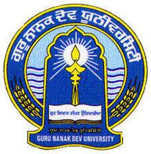 Guru Nanak Dev University (Amritsar)
