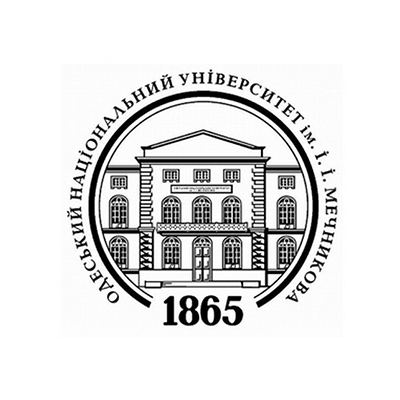 "Odessa National ""I.I. Mecnikov"" University"