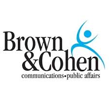 Brown & Cohen Communications & Public Affairs
