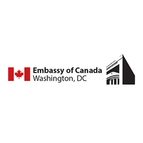 Embassy of Canada, Washington DC