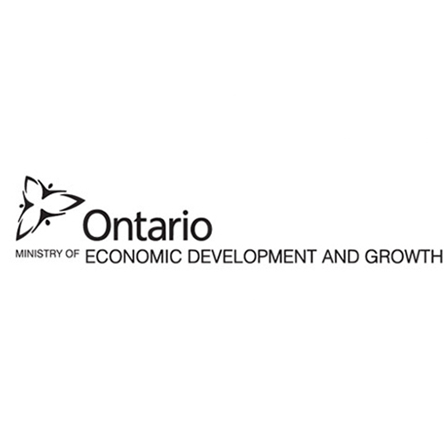 Ontario Ministry of Economic Development and Growth